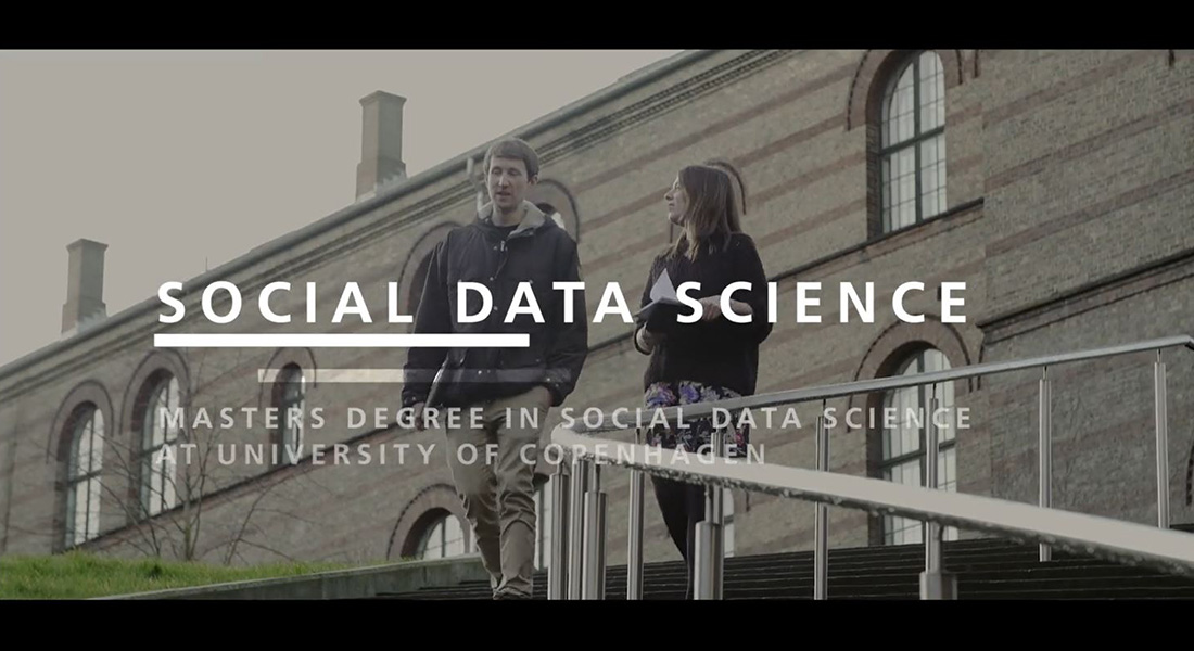 MSc in Social Data Science