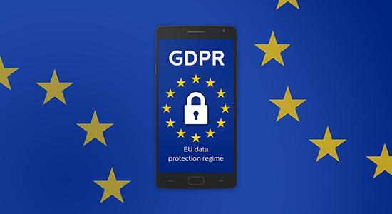 Data protection (GDPR)